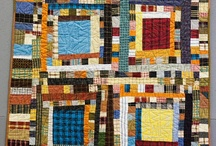 Scrap quilts / by Mary Etherington