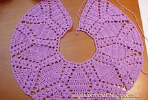IDEAS CROCHET LEONOR