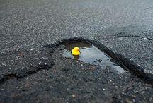 Rubber Ducky  / by Stacy Scott