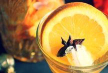 Cider Cocktails