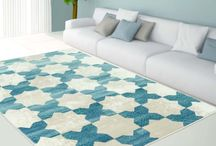 Area Rugs to compliment your beautiful floors
