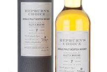 Allt A Bhainne single malt scotch whisky