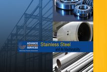 Stainless Steel Blogs