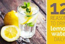Healthy Beverages / Healthy Tips from zenfoods.com
