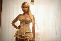 Nicki Minaj, Beyoncé, Rihanna