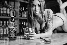 Jack Daniels Collection
