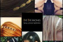 Mode / Les nouvelles tendances pour vos cheveux