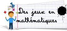 Mathématiques enfants