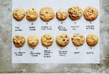 Favorite & Tips cookie