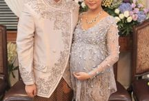 Kebaya maternity