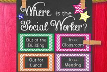 School Social Work Office