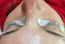 Eyelash Extensions  / The Image Studio Salon is now offering eyelash extensions!!