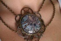 Jewelry Crafts / by Danielle Rocha