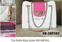 www.latansastore.com - Tas Import Murah - Hello Kitty / Tas Import Murah LA TANSA STORE www.latansastore.com Order: SMS 08155 012 474, WA/WeChat/LINE 0852 885 886 81, BBM 29855A43.