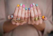 #Nails Design & UNGHIE  / Decorazione delle Unghie e Nail Design... #Followus