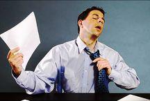 Sistemi di ventilazione per l'ufficio / giacca e la cravatta non saranno più insopportabili quest'estate, grazie ai destratificatori Evel!