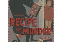 Mysterious Reads / Bookish delights: I love a good mystery!