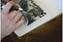 Journal/craft ideas