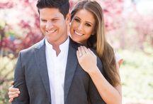 Miss USA Engagement Photos