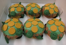 Turtles!!! / by Ashley Grigsby