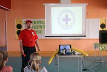 Działanie w przedszkolach