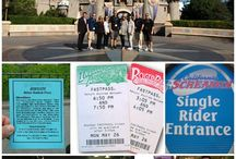 Disney Parks Stuff