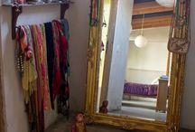 using furniture as art / R E D O I N G   -   F U R N I T U R E  / by Rosalia Pettinato
