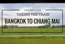 Chiang Mai, Thailand / Exploring and living in Chiang Mai
