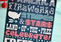 4th of July / by Shawni Dimond