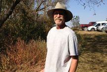 Bob Matheson, Minnesota, USA