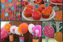 1st birthday ideas.