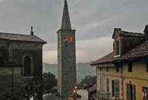 Bioglio  / Small town
