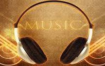 Imatges que em fan pensar en música / em sento bé escoltant música
