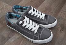 schoenen