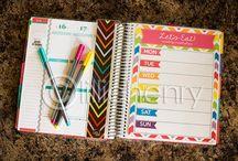 Life Planner / by CJ Casey