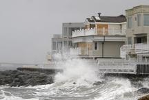 Hurricane Sandy / by Juan Sanchez