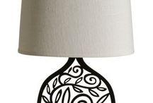 Luminaires / Les créations luminaires de Bengt & Lotta (Made in Sweden)