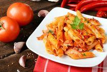 Πένες Αραμπιάτα / Πένες Αραμπιάτα…για όσους αγαπάνε τις πικάντικες γεύσεις