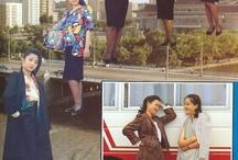 north korea fashion