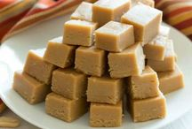 Low carb and sugar free fudge