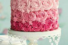 gâteaux cuisine