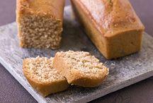 minis pain d'épices
