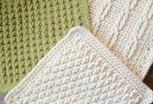 Crochet / by Elaine Igo