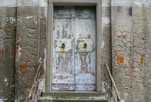 Doors (by Avantage) / Pictures of doors i have seen