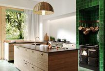 kitchens,cuisines & cuccina