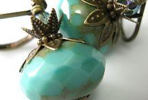 Jewelry making / by Denita Wishart ☯☮ॐ