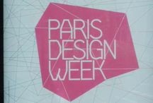 Paris Design Week & Maison&Objet September 2014
