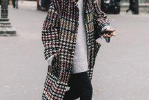 AW17 Coats