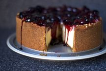 cheese cakes / by Blanca Rodriguez-Vila