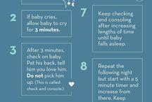Abby - sleep training